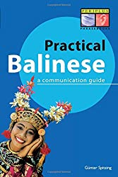 Practical Balinese: Phrasebook and Dictionary
