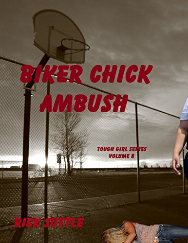 ebook: Biker Chick Ambush (Tough Girls Book 8) (B01I6FY9J8)