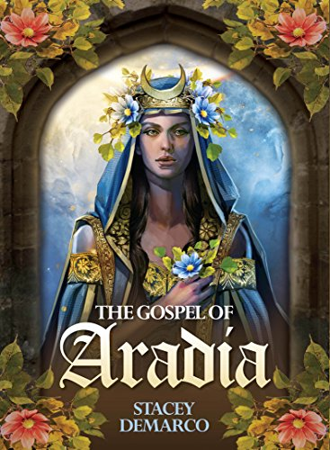 Gospel of Aradia: 36 Cards & 112 page guidebook