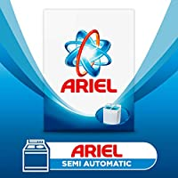 Ariel Laundry Powder Detergent Original Scent 3 kg, Pack of 1