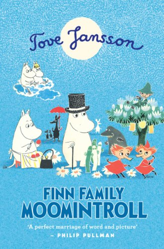 Finn Family Moomintroll (Moomins Fiction) by [Jansson, Tove]