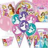 Party Bags 2 Go Princesa Disney NUEVO DISEÑO DELUXE Artículos p