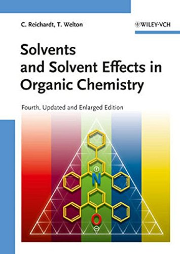 solvents-and-solvent-effects-i