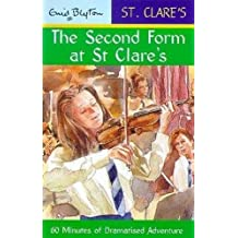04: The Second Form at St Clare's