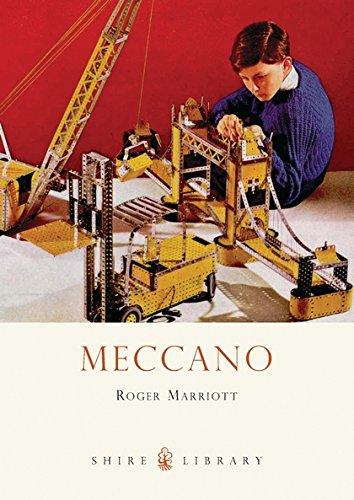 Meccano (Shire Library)