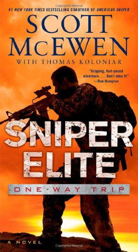 Sniper Elite: One-Way Trip: A Novel (Pocket Sniper Book)