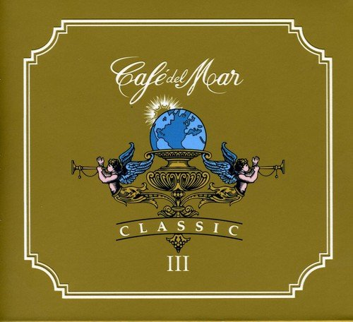 Cafe Del Mar Classic /Vol.3