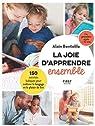La joie d'apprendre à lire par Bentolila