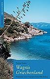 Wagnis Griechenland: Erlebnisse eines Ehepaares beim Häuslesbau - Verena Kaiser