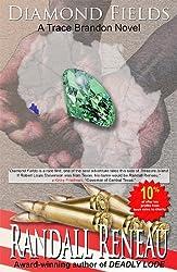 Diamond Fields (Trace Brandon Book 2) (English Edition)