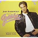 Songs From Grease (1994 London Studio Cast) by Jim Jacobs (1996-04-09)