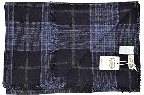 agnona-scarf-dark-blue-cashmere-silk-186-cm-x-70