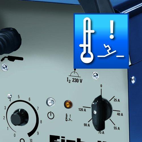 einhell-schutzgas-schweissgeraet-bt-gw-150-bis-150-a-230-v-inkl-masseklemme-brenner-ventilatorkuehlung-fahrbar-schweissschirm-druckminderer-8