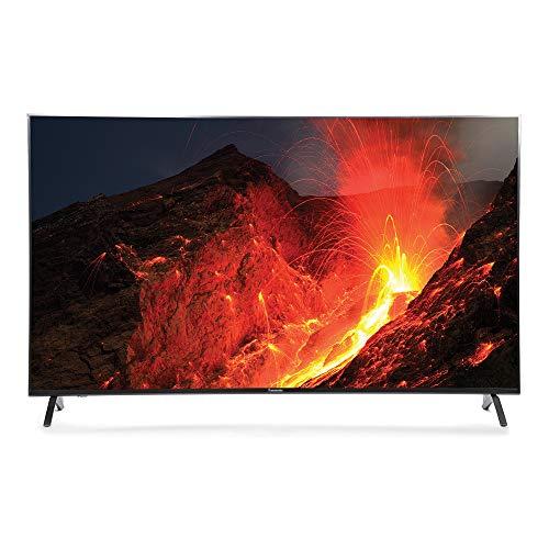 Panasonic 139 cm (55 inches) TH-55FX730D 4K LED Smart TV (Gray)