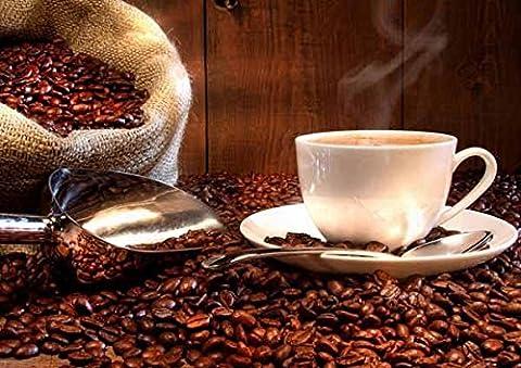 Coffee Guru - Inarrestabile - Qualität 50