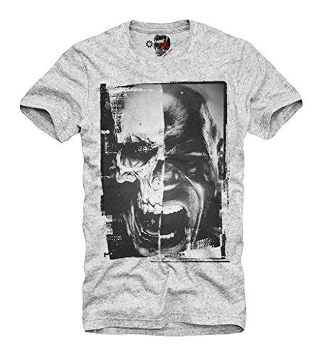 e1syndicate-t-shirt-kid-dynamite-iron-mike-tyson-skull-boxing-hba-grey