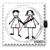 STAMPS - Boitier montre STAMPS 100225 Hansel & Gretel