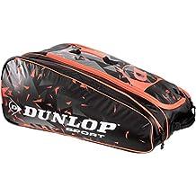 Funda para raqueta Babolat Revolution NT 12-racket Bag, Colour Naranja, 80 x 38 x 35 cm, 106 litros, 817218