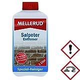 Mellerud Salpeter Entferner 1Liter Spezialreiniger Klinker Fassaden Reinigung