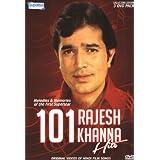 101 Rajesh Khanna Hits
