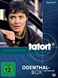 Tatort: Odenthal-Box [4 DVDs]