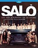 SALO OU LES 120.. - MOVIE