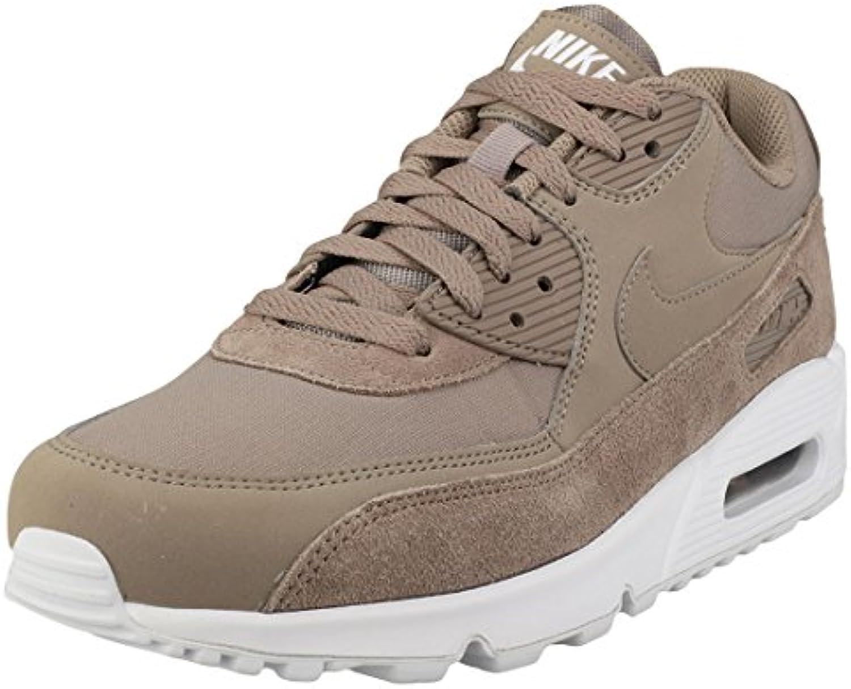 Nike AJ1285-200 - Sandalias con Cuña de Ante/sintético Hombre