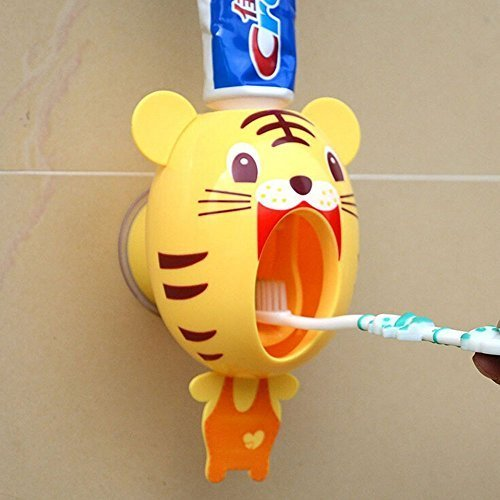 lexitek-baby-toothbrush-dispenserskids-hands-free-automatic-toothpaste-dispenser-cartoon-cute-animal