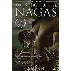 The Secret Of The Nagas (Shiva Trilogy-2)
