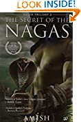 #8: The Secret Of The Nagas (Shiva Trilogy-2)