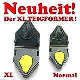 ORIGINAL XL TEIGFORMER Große Form für drehenden Forellenteig,