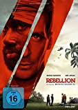 Rebellion [DVD]