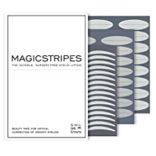 Magicstripes Eyelid Correcter Sample Pack All Sizes (1 Pack of 96)