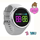 Smartwatch Smartarmband best Valentinstag Geschenk von LEMONDA 0,95 - Best Reviews Guide