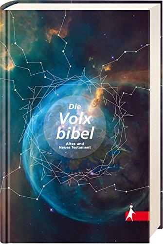 Die Volxbibel - Altes und Neues Testament, Taschenausgabe