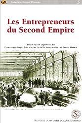Les Entrepreneurs du Second Empire