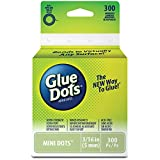 Mini Glue Dots 3/16