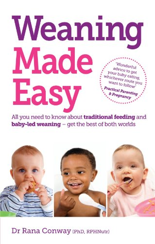 Weaning Made Easy: All you Need to Know About