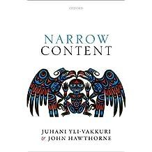 Narrow Content
