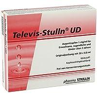 Televis Stulln Ud Augentropfen 20X0.6 ml preisvergleich bei billige-tabletten.eu