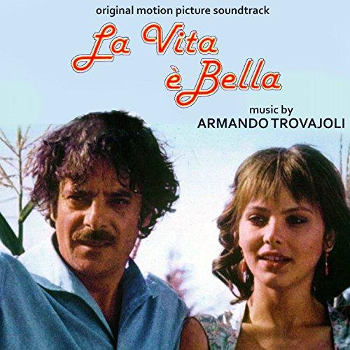 La vita è bella (Original Motion Picture Soundtrack) (E Bella Vita La)