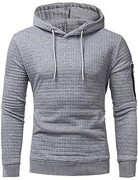 POachers maglione da uomo