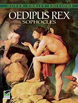 Oedipus Rex (Dover Thrift Editions) by [Sophocles]