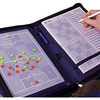 bfp Chefplaner Trainermappe A4 | Taktikmappe