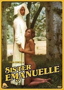 Sister Emanuelle [Import USA Zone 1]