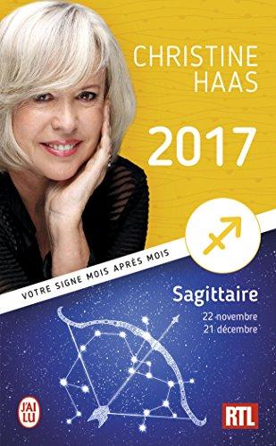 Sagittaire : Du 22 novembre au 21 décembre par Christine Haas