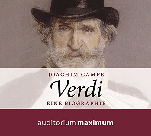Verdi: Eine Biographie