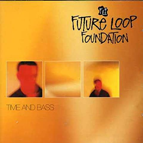 Time And Bass [Import anglais]