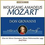 Mozart: Don Giovanni (Complete Recording)