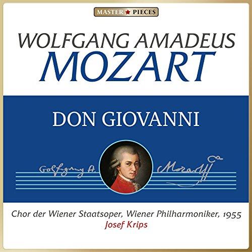 Mozart: Don Giovanni (Complete...